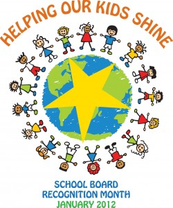 School Board Appreciation Month- Q&A