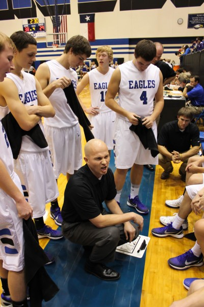 News Brief- Varsity basketball comes to an end