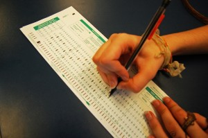 Six weeks testing brings new grading changes