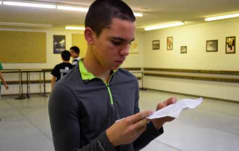 Cuban Student Joins DHS