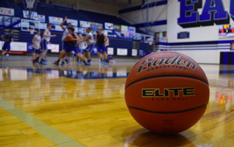 Basketball Update