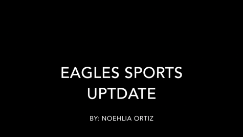 Video: Eagles Sports Update
