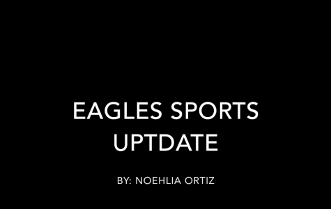 Video: Eagles Sports Update