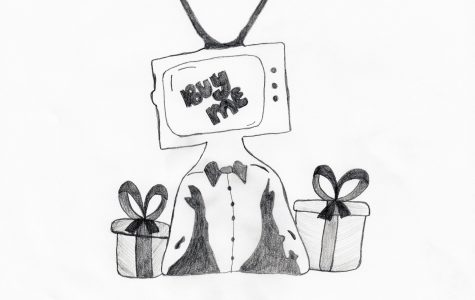 Holiday Consumerism