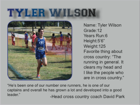 All-Star Athletes -Tyler Wilson