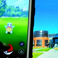 Pokémon Go Sweeps the World with Mixed Reaction