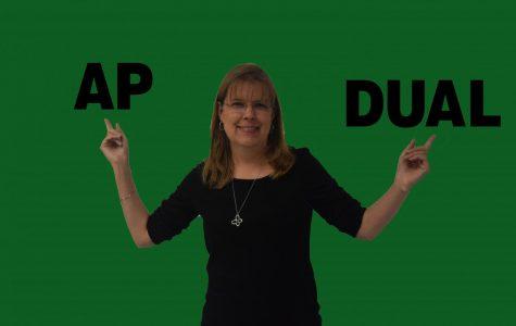 AP vs Dual Credit