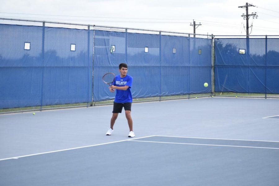 Tennis Alex Alcaraz