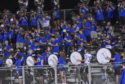 BBMB in the Stands