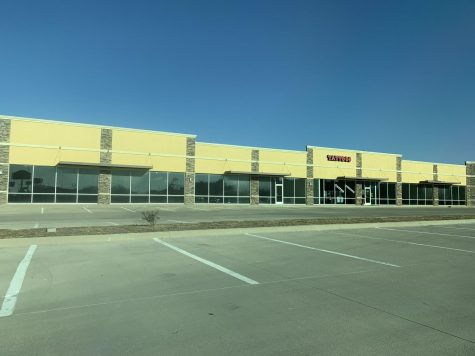Available Retail Space
