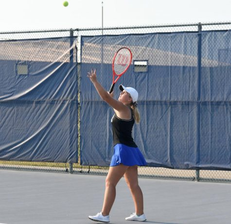 Tennis-Jada