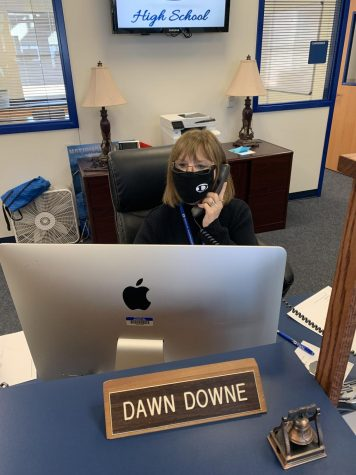 Dawn Downe