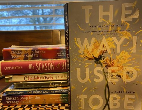 Books Offer Escape From Reality