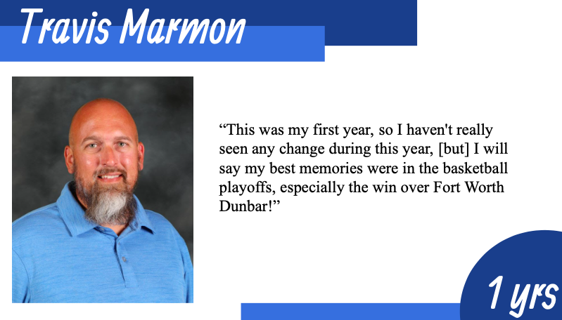 Marmon Says Goodbye to DHS